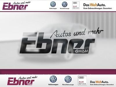 gebraucht VW Tiguan 2.0TDI DSG JAHRE