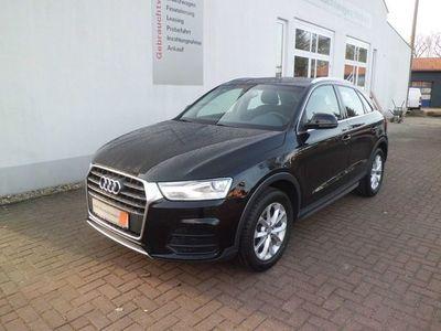 gebraucht Audi Q3 Design