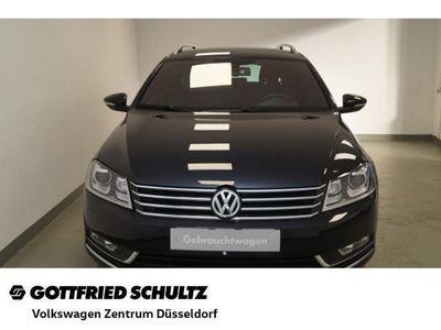 gebraucht VW Passat Variant 2,0 TDI DSG Comfortline - Klima,X