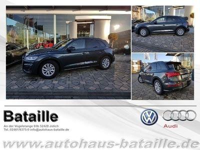 gebraucht Audi Q5 Sport 3.0 TDI quattro *LED,PANO,VIRTUAL*