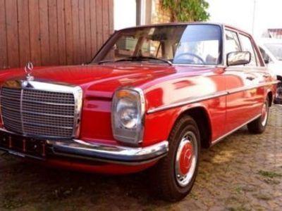 gebraucht Mercedes W115 Strich 8200
