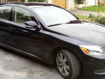 gebraucht Lexus GS300 Luxury Line