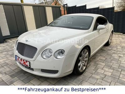 gebraucht Bentley Continental GT -