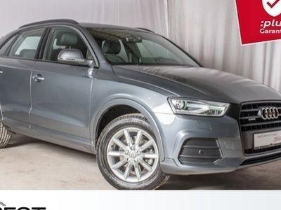 gebraucht Audi Q3 Q3 2.0 TDI quattro