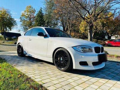 gebraucht BMW 135 Coupé i Coupe N55 Voll-Werksperformance Selten als Sportwagen/ in Beilingen