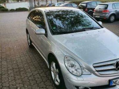 gebraucht Mercedes R350 Mercedes BenzLpg/Rückfahrkamera/Pano...