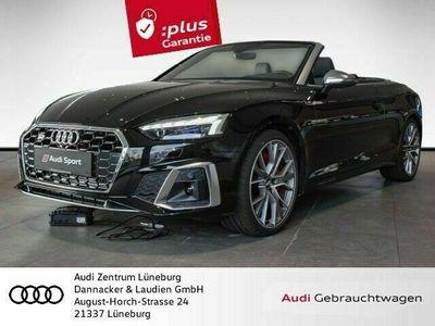 gebraucht Audi S5 Cabriolet S5 Cabrio TFSI 260 kW (354 PS) tiptronic