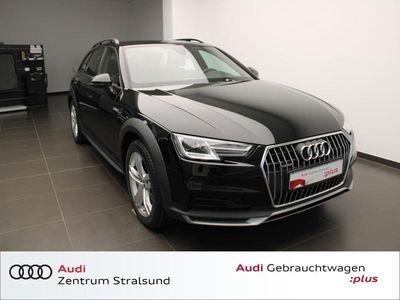 gebraucht Audi A4 Allroad quattro 45 TFSI 180(245) kW(PS) S tronic