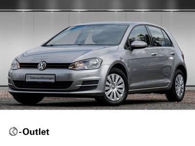 gebraucht VW Golf VII Trendline 1.2 TSI KLIMA/PDC/TÜV neu