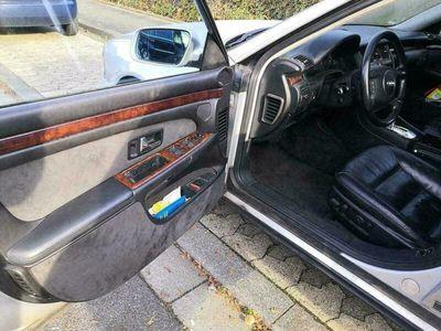 gebraucht Audi A8 D2 facelift 4.2 Quattro