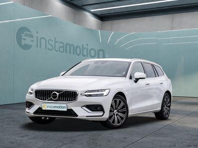 gebraucht Volvo V60 V60D3 Inscription (EURO 6d-TEMP)
