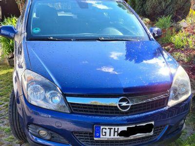 gebraucht Opel Astra GTC Astra H1.8 LPG