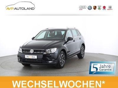 gebraucht VW Tiguan 2.0 TSI BMT DSG 4MOTION JOIN |NAVI|