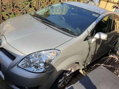gebraucht Toyota Corolla Verso 2.2 D-4D DPF