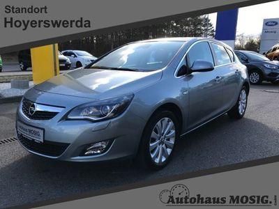 gebraucht Opel Astra Lim. 5türig Innovation