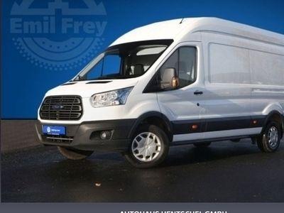 gebraucht Ford Transit 350 L4H3 Kasten Trend Expressline Sichtpaket 3