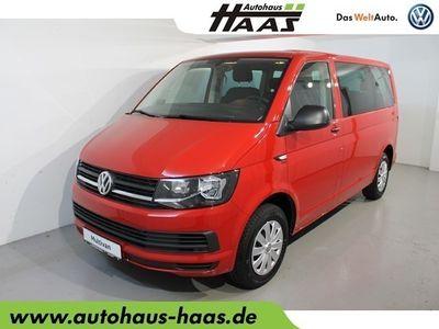 "gebraucht VW Multivan T6Trendline 2.0 TDI ""Trendline"" AHK, GRA, Radio, PDC"