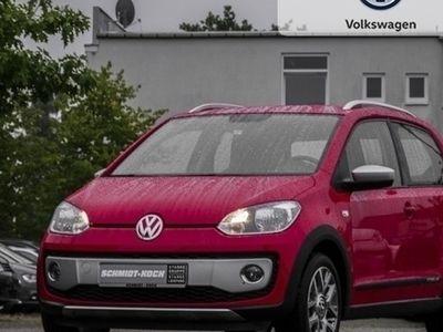 usado VW cross up! up!1.0 SHZ Sitzhzg. Radio m. MP3 Color