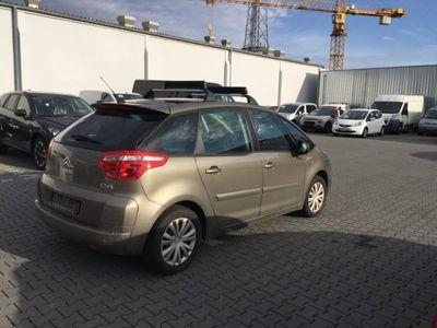 gebraucht Citroën C4 Picasso. 2,0 HDI