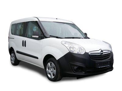 gebraucht Opel Combo 1.6 Diesel