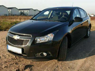 gebraucht Chevrolet Cruze 2.0 LTZ / 163PS (120kW)
