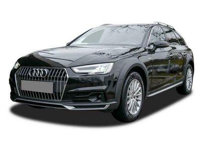 gebraucht Audi A4 Allroad A4 Allroad 3.0 TDI quattro PDC SHZ NAVI LED EU6