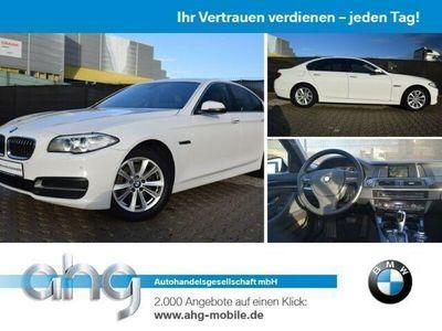 used BMW 520 d Aut. Navi Business Klimaaut. AHK PDC HIFI