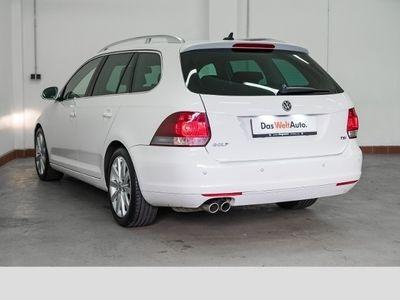 "gebraucht VW Golf VI Variant 1.4TSI""Highline"",Sitzhzg.,PDC"