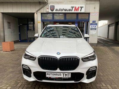 gebraucht BMW X5 X5 BaureihexDrive 30 d M Sport F