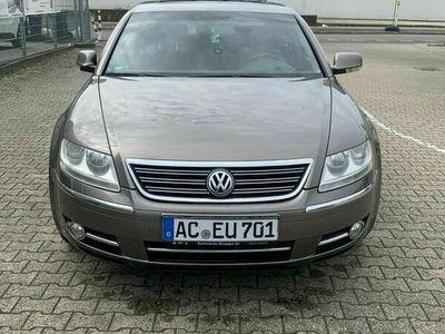 gebraucht VW Phaeton Wv3.0