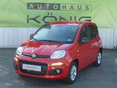 gebraucht Fiat Panda 1.2 More Klima Bluetooth Einparkhilfe