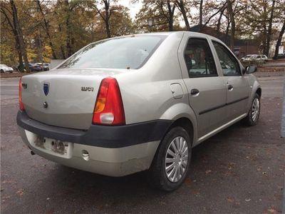 gebraucht Dacia Logan 1.4 * Klima * Euro 4 * Guter Zustand *