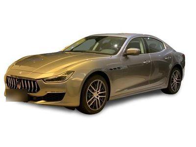 gebraucht Maserati Ghibli HYBRID MHEV GranLusso RWD Modelljahr 2021