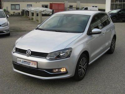 gebraucht VW Polo Allstar 1.0 LPG Gas Umbau