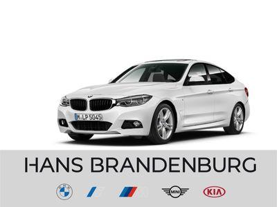 gebraucht BMW 320 Gran Turismo d LED Kurvenlicht HUD Panorama Fernlichtass. LED-hinten LED-Tagfahrlicht RDC Alarm Klimaautom