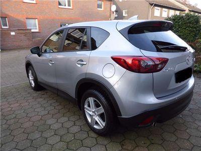 gebraucht Mazda CX-5 SKYACTIV-D 150 Drive Exclusive-Line