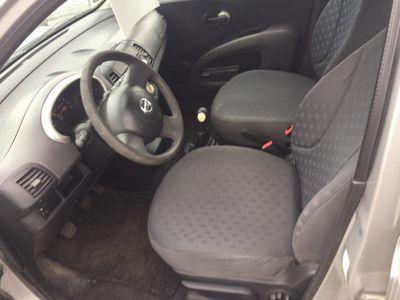 gebraucht Nissan Micra 1.2 acenta,Euro 4,KLIMA