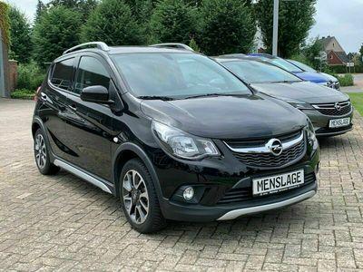 gebraucht Opel Karl Rocks 1.0
