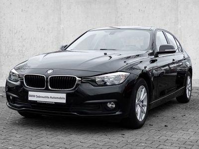 gebraucht BMW 318 3er d Advantage