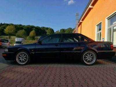 gebraucht Audi V8 D11 4.2 Exclusiv