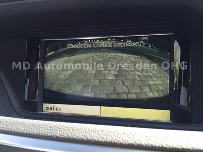 gebraucht Mercedes E300 Matic Avantgarde+Xenon+350+Navi+Kamera