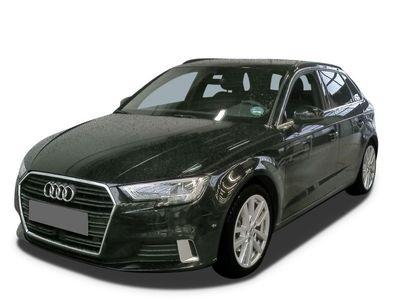 gebraucht Audi A3 Sportback A3 2.0 TDI sport | LED | MMI NAVI |