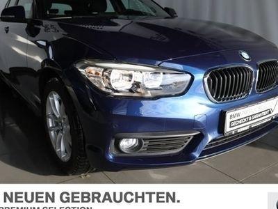 käytetty BMW 118 i 5-Türer