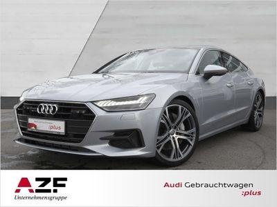 gebraucht Audi A7 Sportback 55 TFSI quattro 250 kW (340 PS) S tronic