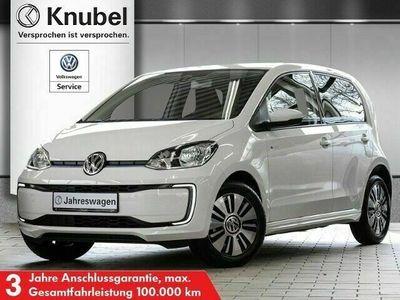 gebraucht VW e-up! high Klimaautomatik Tel. Sitzh. Alu