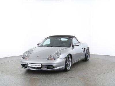 gebraucht Porsche Boxster (986) S (50 Jahre 550 Spyder Edition)
