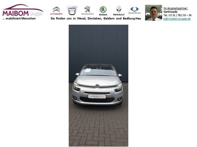 gebraucht Citroën Grand C4 Picasso THP 155 Selection