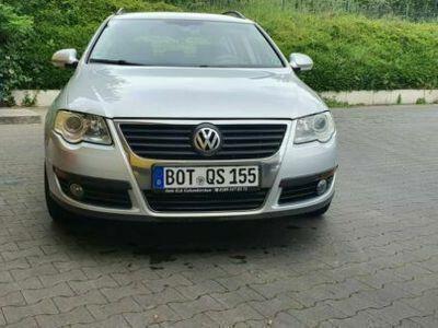 gebraucht VW Passat 2.0 TDI