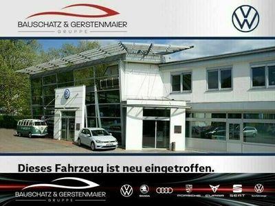 gebraucht VW Caddy Maxi Trendline Motor: 2.0 l TDI EU6 SCR BlueMotio