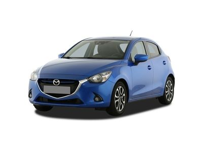 gebraucht Mazda 2 Sports-Line AHK FSE USB KLIMA PDC SHZ NAVI